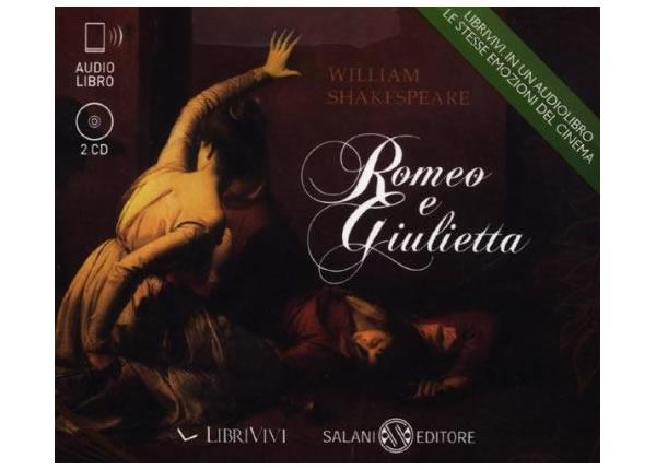 画像1: CD オーディオブック ロミオとジュリエット 【A1】【A2】【B1】【B2】【C1】