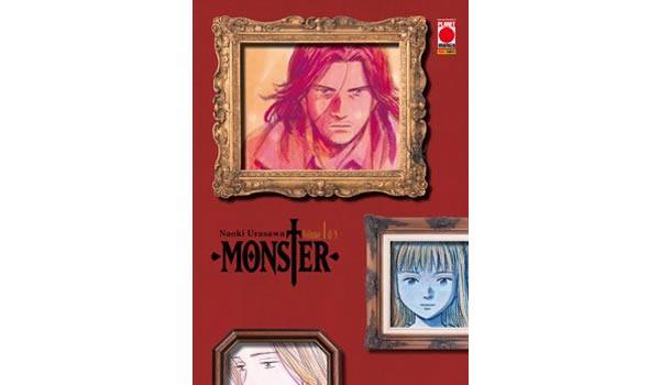 画像1: イタリア語で読む、浦沢直樹の「MONSTER完全版」1巻-9巻 【B1】【B2】