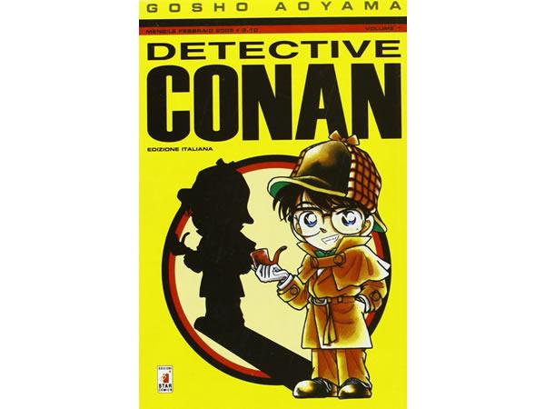 画像1: イタリア語で読む、青山剛昌の「名探偵コナン」1巻〜90巻 【B1】