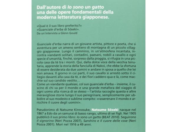 画像2: イタリア語で読む、夏目漱石の「草枕」 【C1】