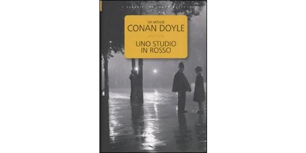画像1: コナン・ドイル シャーロック・ホームズシリーズ 「緋色の研究」 【B2】【C1】【C2】