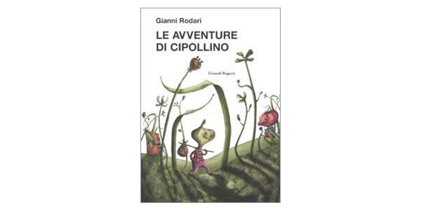 画像1: イタリアの児童文学作家ジャンニ・ロダーリの童話「Le avventure di Cipollino」 【A1】【A2】【B1】【B2】