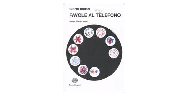 画像1: イタリアの児童文学作家ジャンニ・ロダーリの短編童話集「Favole al telefono」 【A1】【A2】【B1】【B2】