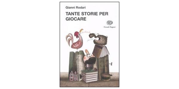 画像1: イタリアの児童文学作家ジャンニ・ロダーリの短編童話集「Tante storie per giocare」 【A1】【A2】【B1】【B2】
