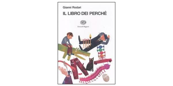 画像1: イタリアの児童文学作家ジャンニ・ロダーリの「Il libro dei perche'」 【A1】【A2】【B1】【B2】