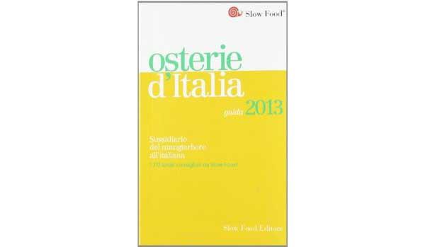 画像1: スローフード イタリアで確実に美味しい思いをするために美味しいオステリア・リスト 【B1】 【B2】