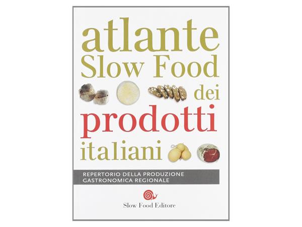 画像1: スローフード イタリア語で知るイタリアの食地図 【B2】