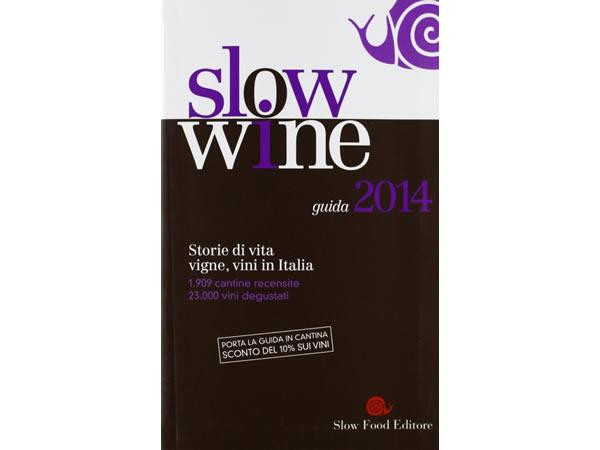 画像1: スローフード イタリア語で知るワイン 2014年度版 Slow Wine 2014 【B2】