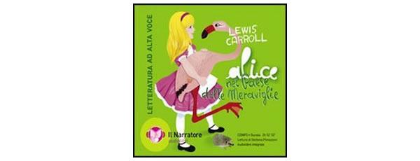 画像1: CD オーディオブック ルイス・キャロルの「不思議の国のアリス」 【A1】【A2】【B1】【B2】【C1】