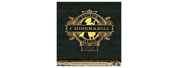 画像1: CD オーディオブック ヴィクトル・ユーゴーの「レ・ミゼラブル」  【B2】【C1】