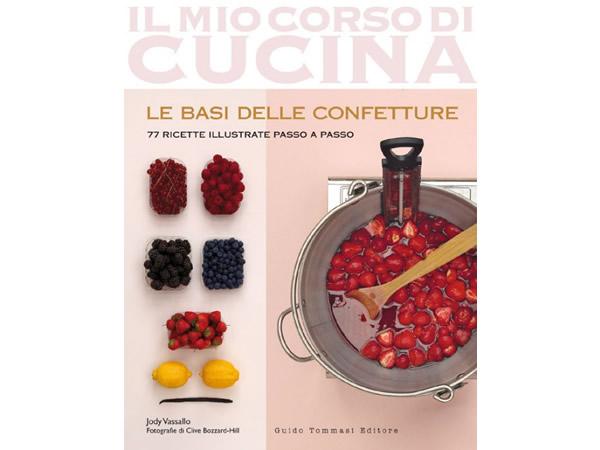 画像1: イタリア語で作るコンフィチュール・ジャムレシピ (Il mio corso di cucina)  【A1】