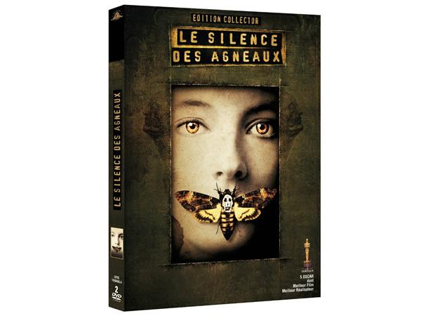 画像1: ハンガリー語などで観るトマス・ハリスの「羊たちの沈黙」 DVD