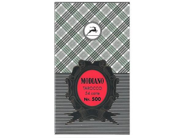 画像1: MODIANO タロット 500 【カラー・マルチ】