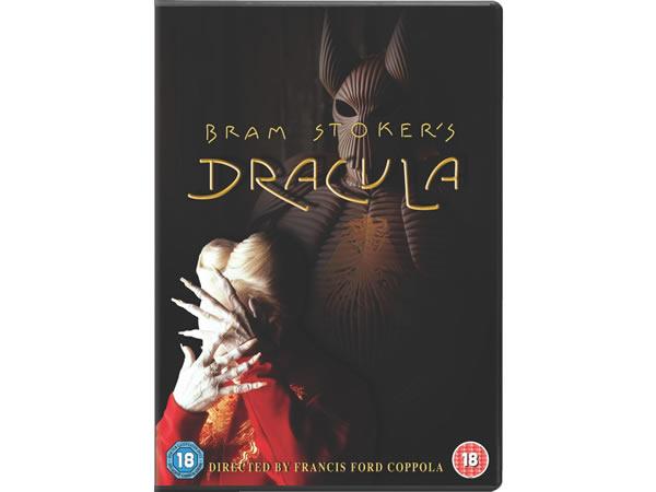 画像1: イタリア語などで観る「ドラキュラ」  DVD 【B1】【B2】【C1】