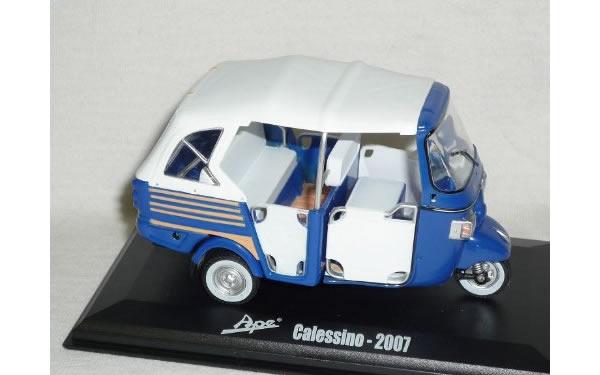 画像1: Italeri アーペ Piaggio Calessino 2007 76812【カラー・ブルー】【カラー・ホワイト】