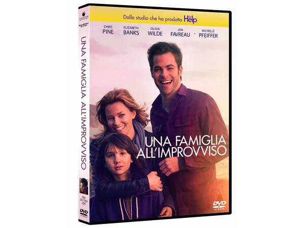 画像1: イタリア語などで観るアレックス・カーツマンの「People Like Us」 DVD  【B1】【B2】【C1】