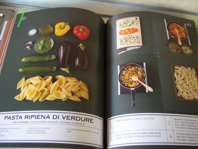 画像2: イタリア語で作るイタリア料理 イタリア料理の基本3 Le basi della cucina italiana: 3 (Il mio corso di cucina) 【A1】