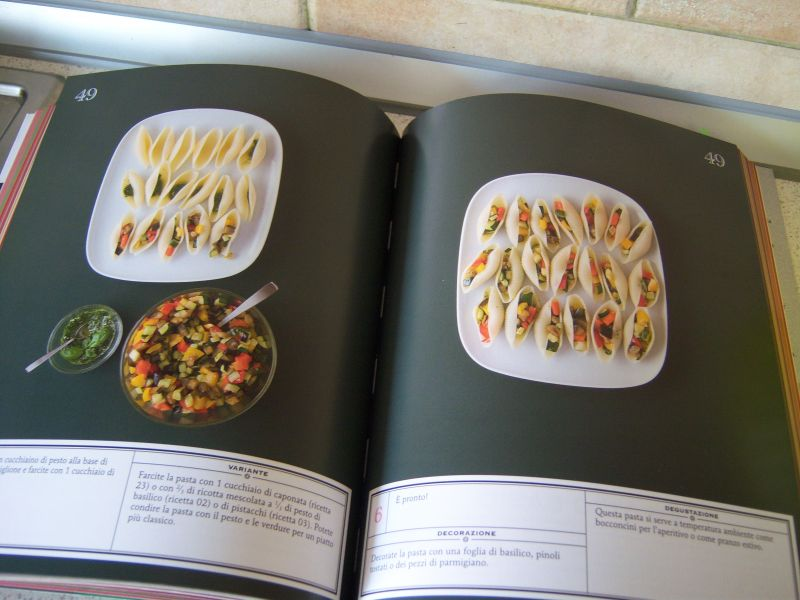 画像3: イタリア語で作るイタリア料理 イタリア料理の基本3 Le basi della cucina italiana: 3 (Il mio corso di cucina) 【A1】