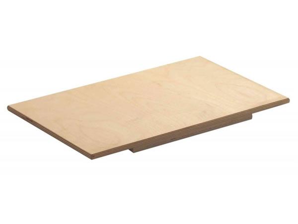 画像1: 2サイズ展開 手打ちパスタ用 麺打ち板 75 x 50 x 1.2 cm / 100 x 60 x 1.2 cm