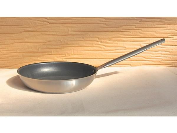 画像1: パスタ用 フライパン 直径 30 cm