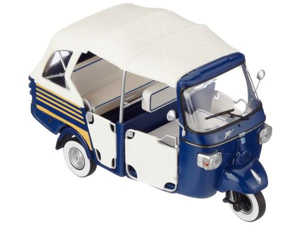 画像2: Italeri アーペ Piaggio Calessino 68006【カラー・ブルー】【カラー・ホワイト】