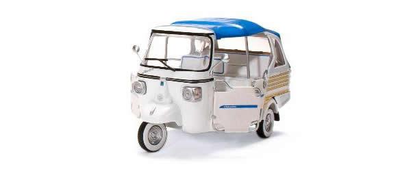 画像1: Italeri アーペ Piaggio Calessino 68010【カラー・ブルー】【カラー・ホワイト】