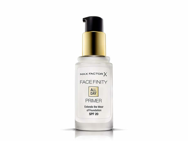 画像1: MAXFACTOR X リキッドファンデーション FACEFINITY ALL DAY PRIMER EXTENDS THE WEAR OF FOUNDATION SPF 20