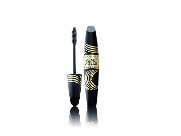 画像1: MAXFACTOR X マスカラ VELVET VOLUME FALSE LASH EFFECT MASCARA