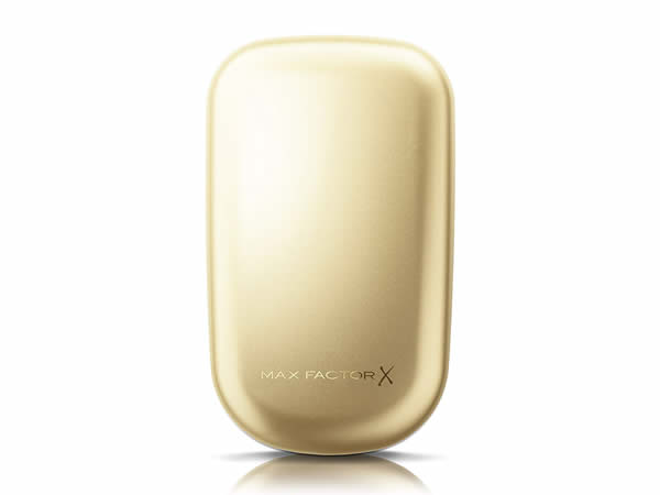画像2: 【3色展開】MAXFACTOR X パウダーファンデーション POWDER FOUNDATION LASTING COVERAGE FACEFINITY COMPACT SPF 15