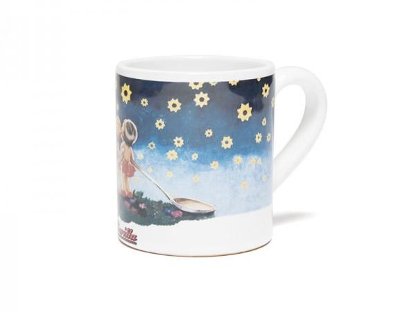 画像2: 3柄展開 BARILLA マグカップ バリッラ【カラー・レッド】【カラー・ブルー】