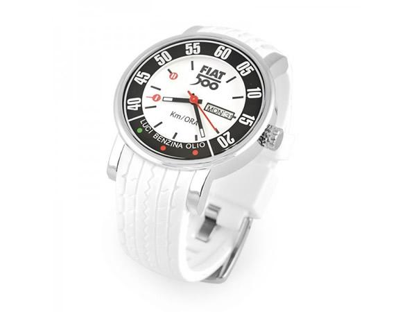 画像1: FIAT メンズ腕時計 フィアット【カラー・ホワイト】【カラー・ブラック】