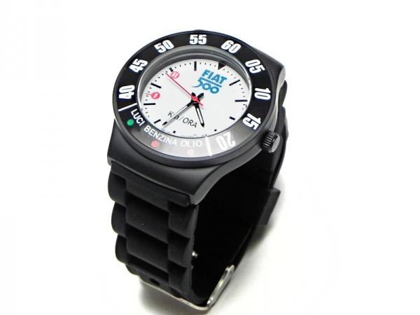 画像1: 2色展開 FIAT メンズ腕時計 フィアット【カラー・ホワイト】【カラー・ブラック】