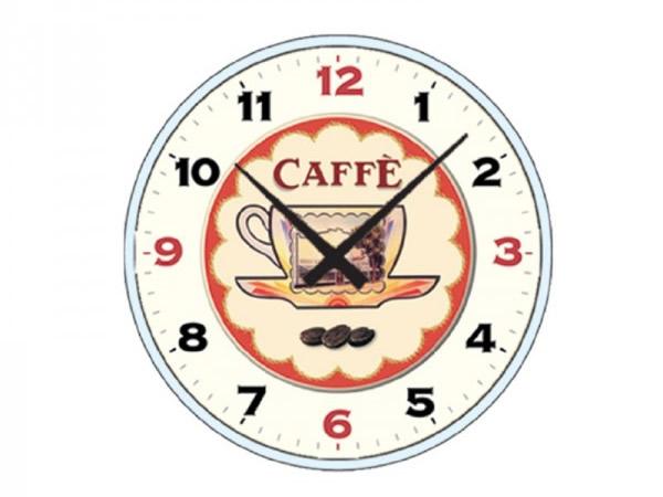 画像1: 12種から選べる イタリア 掛け時計【カラー・マルチ】
