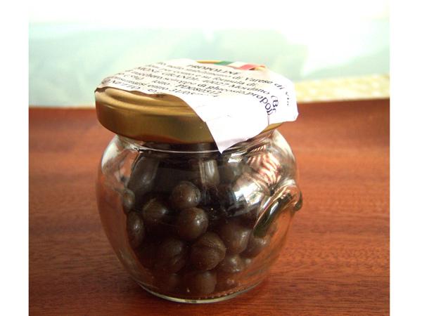 画像1: イタリアの濃縮プロポリス入りキャンディー 蜂蜜 【カラー・ブラウン】【カラー・グリーン】