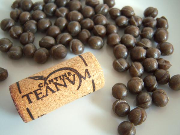 画像3: イタリアの濃縮プロポリス入りキャンディー 蜂蜜 【カラー・ブラウン】【カラー・グリーン】