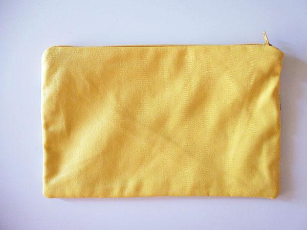 画像3: 刺繍いっぱいの可愛いポーチ 【カラー・マルチ】