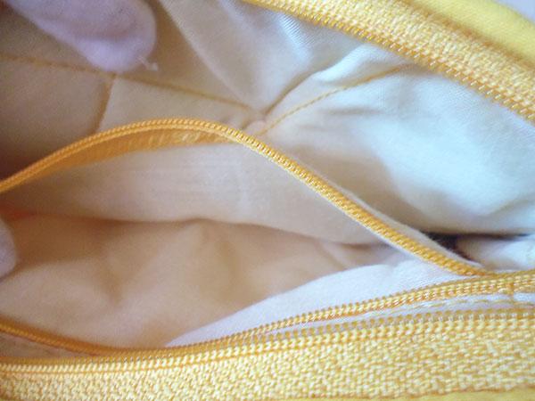 画像5: 刺繍いっぱいの可愛いマチ・内ポケット付きポーチ 【カラー・マルチ】
